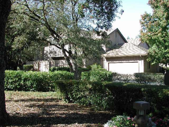 Drytown Home in Oaks